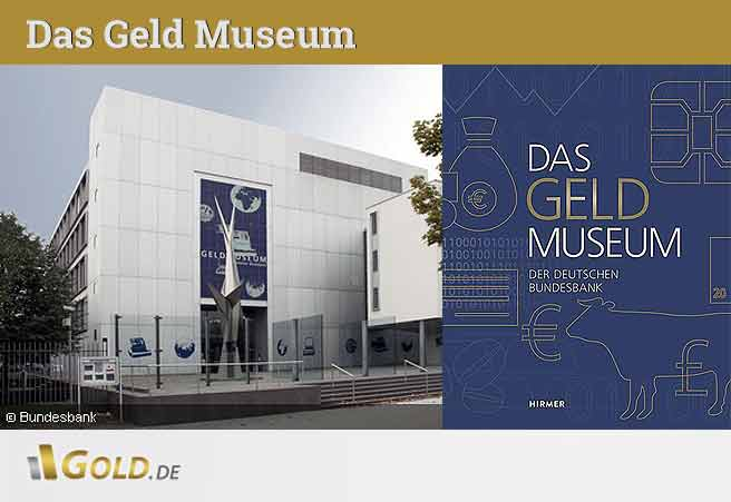 Bundesbank Buch Das Gold Der Deutschen