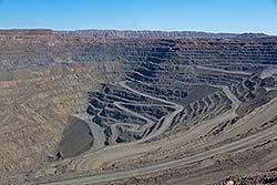 Tiefste Mine Der Welt